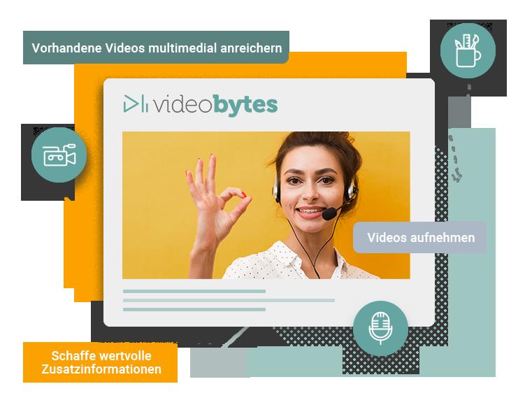 VideoBytes_Funktionen_Videos-erstellen_Arbeitsaufträge-erstellen_v02_Tool_Distance-Learning_Digitale-Schule