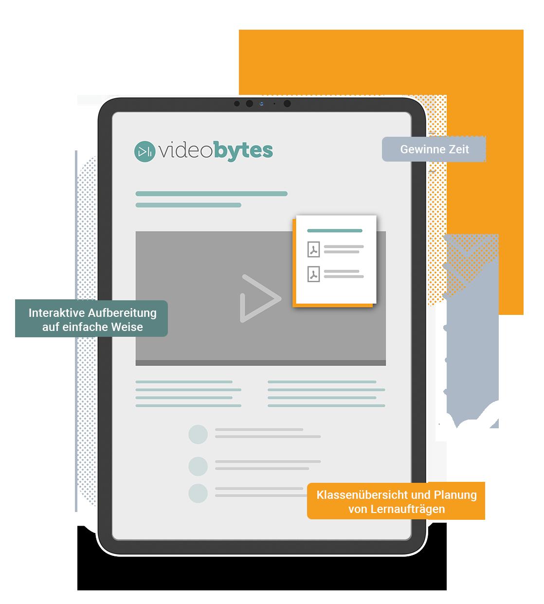 VideoBytes_Schule_Vorteile_Funktionen_Tool_Distance-Learning_Digitale-Schule_2